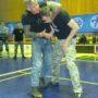Trénink Reálná Sebeobrana Combatives Brno